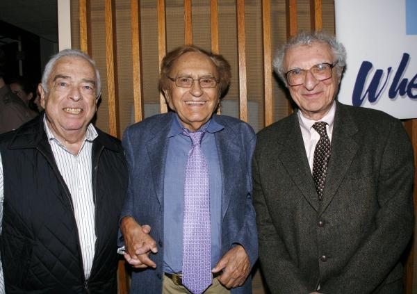 FIDDLER Composer Jerry Bock Dies at 81