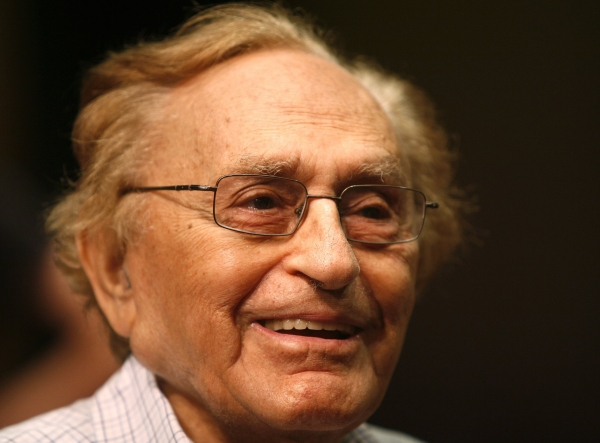 BWW Remembers: FIDDLER Scribe Joseph Stein