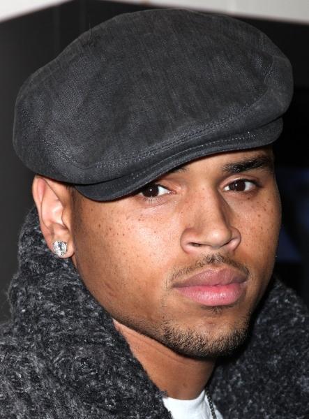 Chris Brown Photo