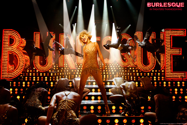 Broadway To BURLESQUE: A Cher Special