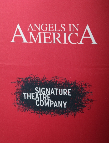 Photo Coverage: ANGELS IN AMERICA Opening Night Party