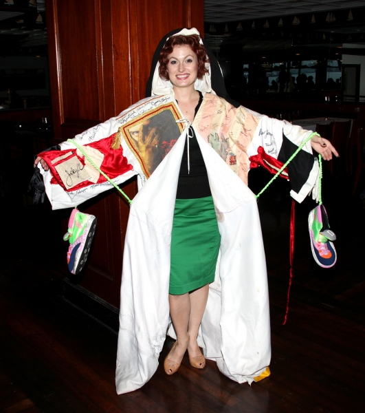 Photo Coverage: 60th Anniversary Party for the Actors' Equity Gypsy Robe