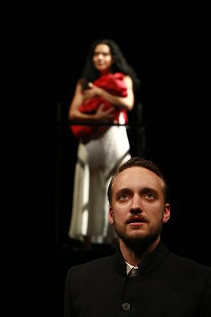 BWW Reviews: THE SCARLET LETTER at the Intiman Theatre