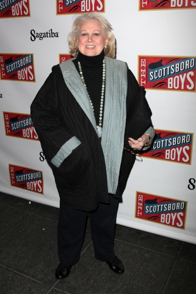 Photo Coverage: THE SCOTTSBORO BOYS Red Carpet