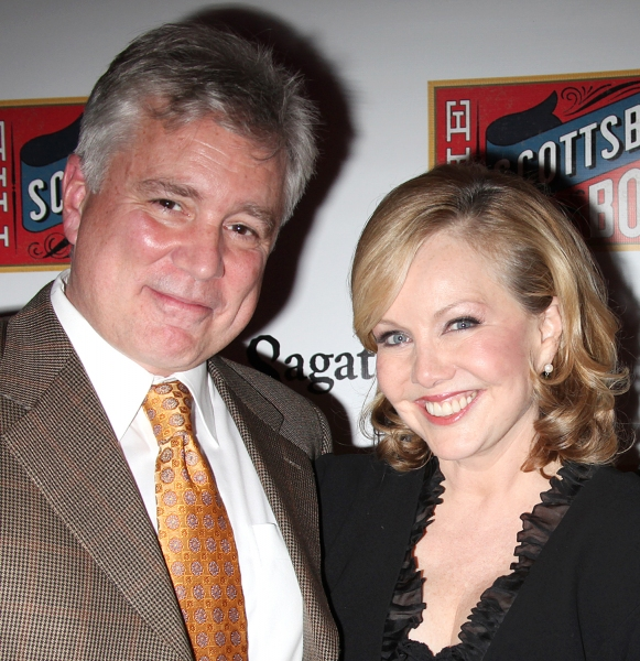 David Thompson, Susan Stroman