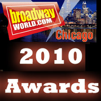 Voting Opens for 2010 Broadway World Chicago Awards!