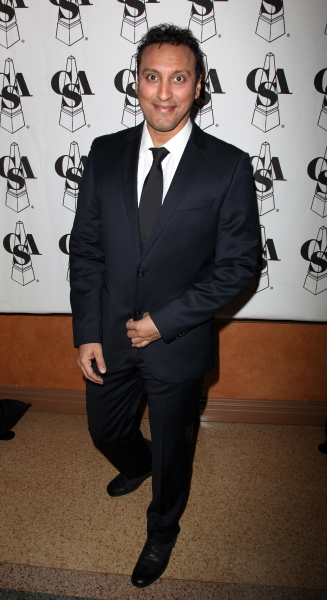Photo Coverage: The 26th Annual Artios Awards - NYC