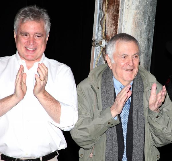 David Thompson & John Kander