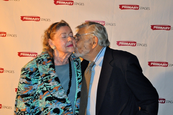 Photo Coverage: Primary Stages Honors Samuel 'Biff' Liff