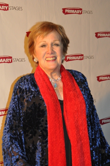 Marni Nixon at Primary Stages Honors Samuel 'Biff' Liff