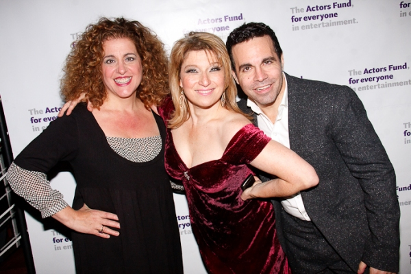 Photo Coverage: NOTHING LIKE A DAME - After Party