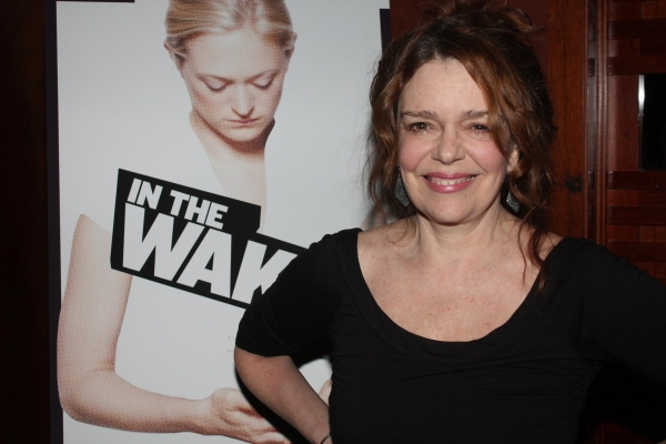 Photo Flash: Opening Night of IN THE WAKE At The Public Theater