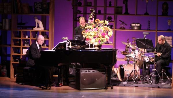 Larry Yurman, Ray Kilday & Ray Marchica Photo