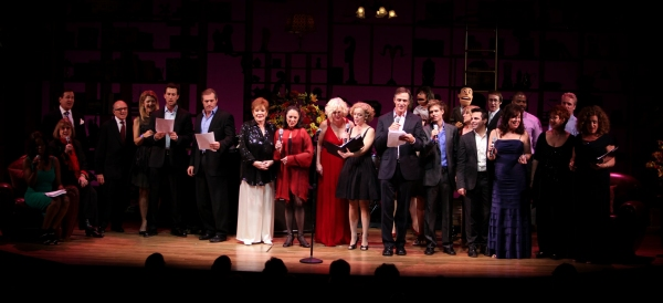 Photo Coverage: NOTHING LIKE A DAME - Part Two