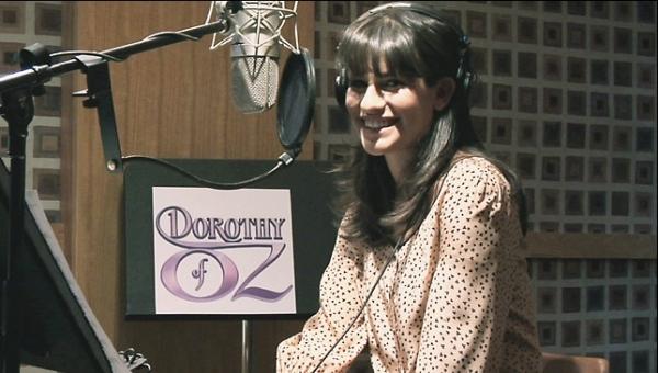 Photo Flash: DOROTHY OF OZ Studio & Production Shots!