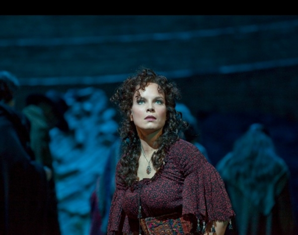 Photo Flash: CARMEN Opens at the Met