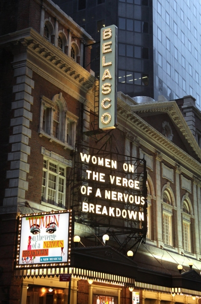 Photo Coverage: WOMEN ON A VERGE OF A NERVOUS BREAKDOWN Arrivals
