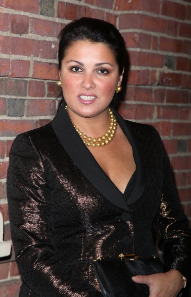 Anna Netrebko Photo