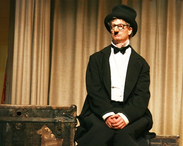 Photo Flash: Bill Irvin & PS/IS 111 Do Vaudeville