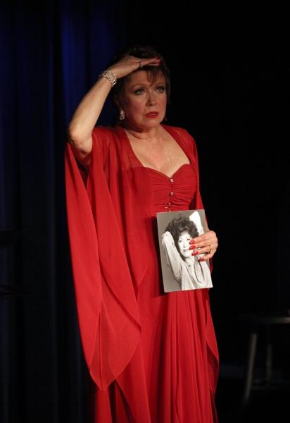 Photo Coverage: Donna McKechnie 'My Musical Comedy Life'