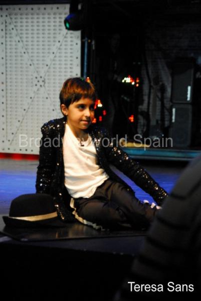 Forever King Of Pop Se Estrena En Barcelona