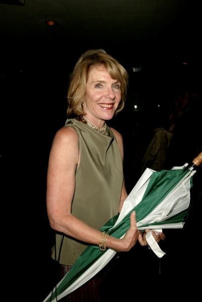Jill Clayburgh attending  50th Annual Drama Desk Awards - 5/22/2005