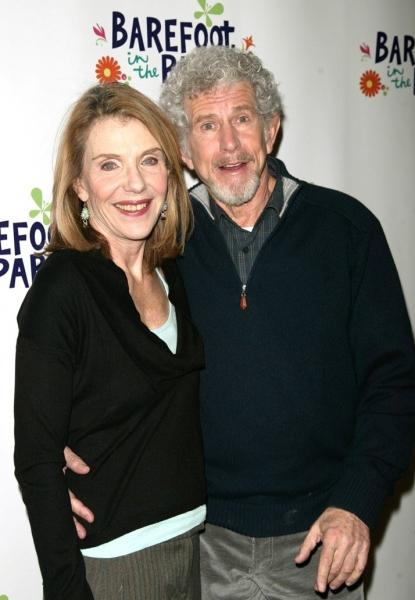 "Jill Clayburgh & Tony Roberts ""BAREFOOT IN THE PARK"" Meet & Greet - 1/12/2006 Photo"