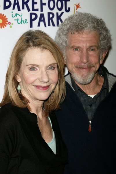 "Jill Clayburgh & Tony Roberts ""BAREFOOT IN THE PARK"" Meet & Greet - 1/12/2006"