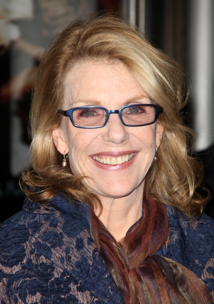 Photo Coverage: Remembering Jill Clayburgh