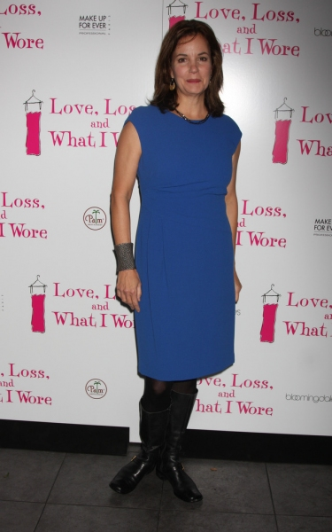 Photo Flash: New Cast of LOVE, LOSS & WHAT I WORE