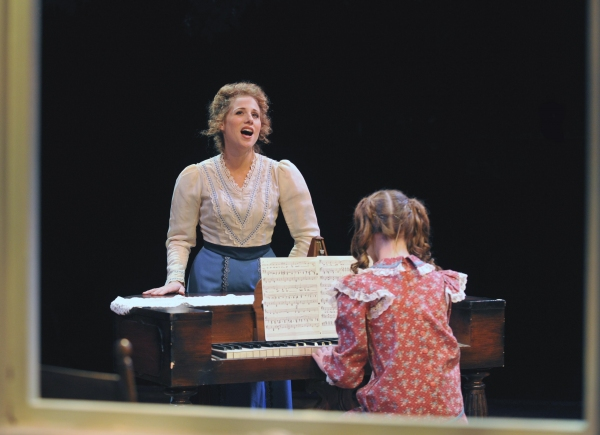 Photo Flash: Marriott Theatre Presents THE MUSIC MAN, 11/14