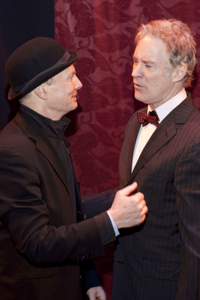 Photo Coverage: The New 42nd St. Gala Honors Bill Irwin