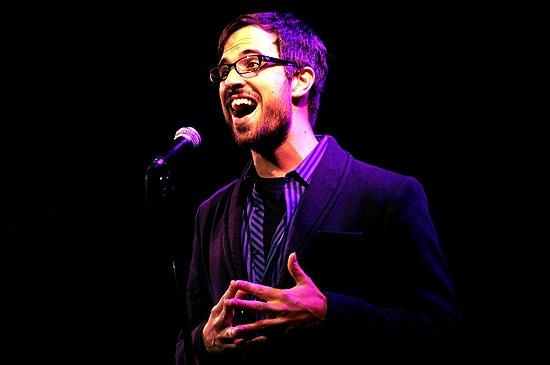Photos: Sonnet Rep. Honors Jack O'Brien