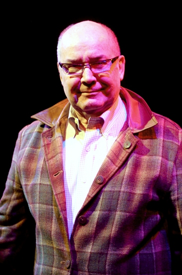 Photo Coverage: Sonnet Rep. Honors Jack O'Brien