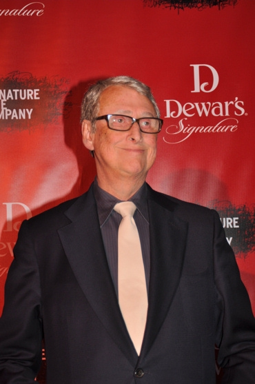 Photo Coverage: Signature Theatre Honors Tony Kushner