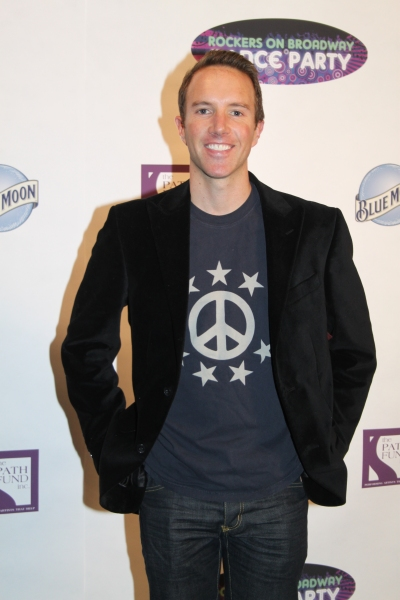 Photo Coverage: Rockers on Broadway 2010