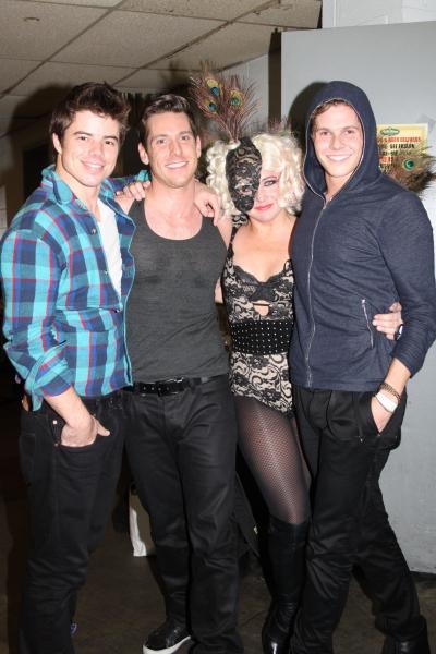 Photos: Rockers on Broadway 2010