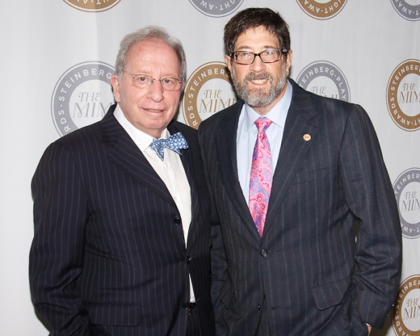William D. Zabel and James Steinberg