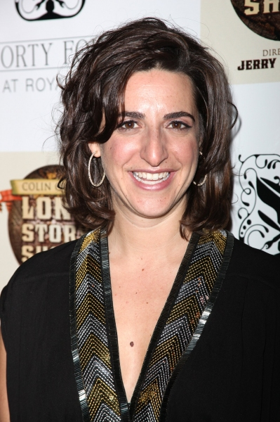 Photo Coverage: LONG STORY SHORT Opening Night After Party