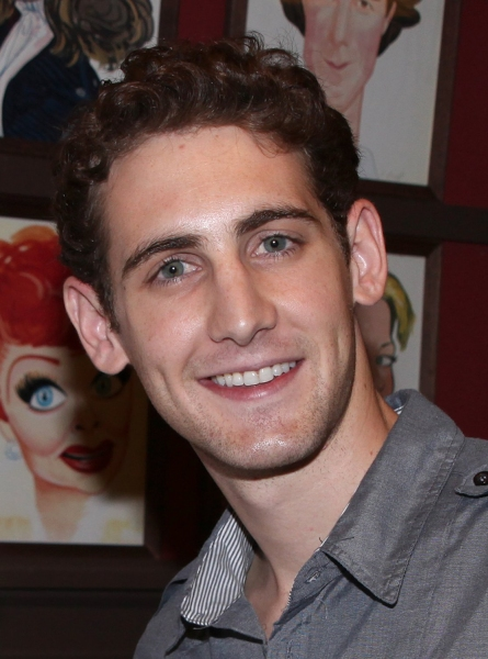 Photo Coverage: Sardi's Honors Valli, Gaudio & More!
