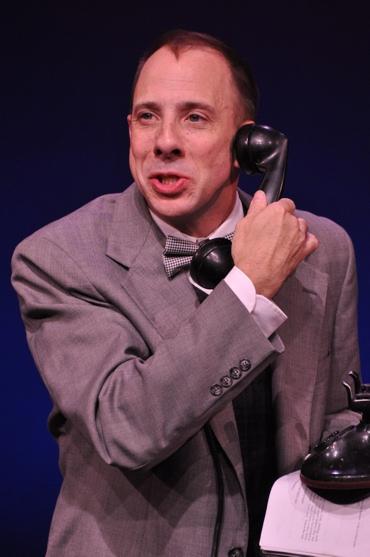 Patrick Richwood