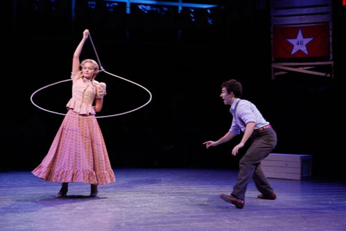 Photo Flash: OKLAHOMA! at Arena Stage!