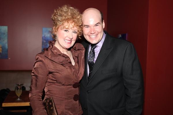 Dorothy Stanley & Aaron Kaburick