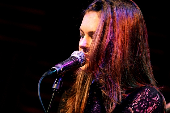 Photo Coverage: Ripley, Danieley et al. Join Hobson Onstage at Joes Pub