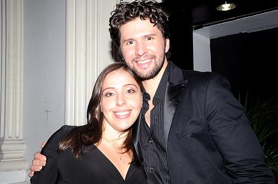 Laura Pietropinto & Louis Hobson