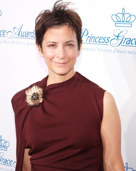Director Anna D. Shapiro Photo