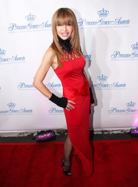 Marjorie Andretti Photo