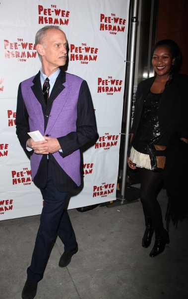 Photos: THE PEE-WEE HERMAN SHOW Red Carpet