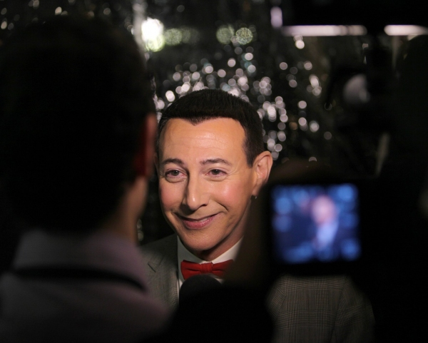 Photo Coverage: THE PEE-WEE HERMAN SHOW After Party!