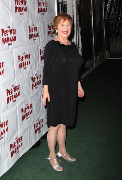 Lynne Marie Stewart Photo